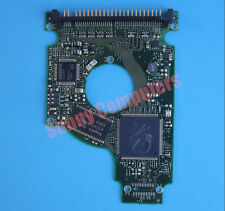 "Seagate 2.5"" Hard Drive HDD PCB Circuit Logic Board 100278186 Rev C For ST100165"
