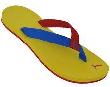 Sandali e scarpe infradito tessile per il mare da uomo