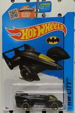 2013 LIVE 65 BATMOBILE BATMAN MOVIE COMIC DC HW HOT WHEELS