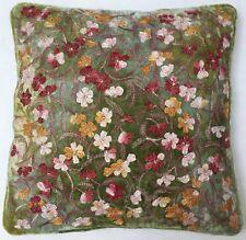 Kissen Anke Drechsel Luxus RAYMON Shaded Mint Metallic Pillow Almohada Cushion