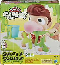 Play-Doh - Play-Doh Slime Snotty Scotty - Brand New