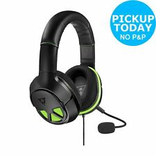 Turtle Beach Ear Force XO3 Xbox One Headset - Black