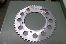 Sprocket Specialists Rear Sprocket Aluminum YZF600R 520 Converion 49 Tooth