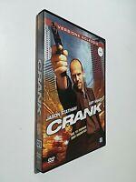 CRANK DVD - DVD EX NOLEGGIO