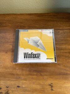 WinFax Pro 9.0 Windows 95/98