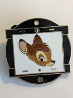 Animation Art Mystery Collection. - Bambi Disney Pin LE (B8)