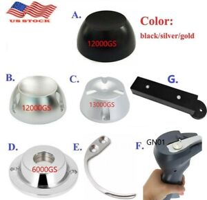 5300GS-13000GS Magnetic EAS Security Anti-Theft Clothes Tag Tool✅US Stock