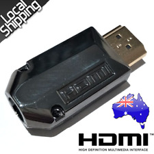 HDMI DDC EDID Dummy Plug Mining Display Emulator PC MAC Windows 1920x1080 60Hz