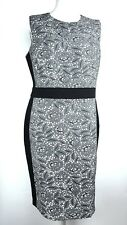 NEW Fenn Wright Manson Formal Occasion Formal Wiggle Pencil Dress UK 18 (C)