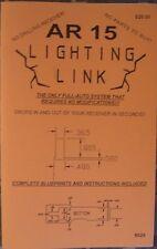 Do Everything Manual     AR-15 Lightening Link