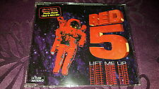 Red 5 / Lift me Up - Maxi CD