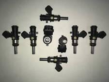 8x Genuine Bosch 110LB EV14 Long Nozzle Fuel Injectors E85 LS3 LS7 LSA 900cc/min