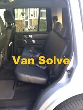 Land Rover Discovery commercial seat conversion 2004 > 2016 inc. fitting
