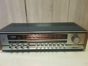 Grundig RTV 350 Hi fi Receiver Radio Tuner und Verstärker