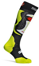 Sidi Faenza Socken 212-FLUO-YELLOW 43-46 Motocorss/Enduro Socken NEU++