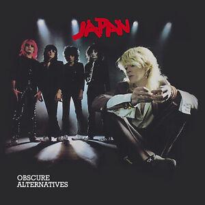 Japan - Obscure Alternatives (2019)  CD  NEW/SEALED  SPEEDYPOST
