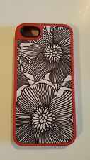 NEW! Speck FABSHELL iPhone 5/5s Case -  FreshBloom Pink/Coral Pink