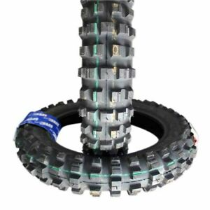 IRC Knobby Tyre 2.50-16 Inch Front Knobby Tyre EACH