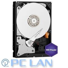 "WD Purple 1TB Surveillance AV-GP SATA-6Gb 64MB 3.5"" Internal Hard Drive WD10PURZ"