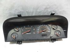 JEEP Grand Cherokee WJ 3.1 99-04 Speedo instrument cluster tachymètre cadrans
