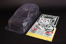 Tamiya 51533 Subaru XV clear Body Set