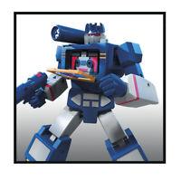 2020 Transformers G1 Soundwave Enhanced Design R.E.D. Figure *PRE-ORDER*