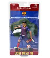 Lionel Messi Soccer Football #10 Fútbol Club Barcelona Action Figure Display Toy