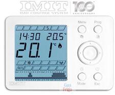 IMIT TECHNO WPT - Cronotermostato Settimanale - Cronotermostato Digitale - imit
