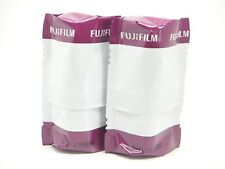 2x FUJI FILM PRO 400H 120 ROLL CHEAP COLOUR PRINT FILM by 1st CLASS ROYAL MAIL