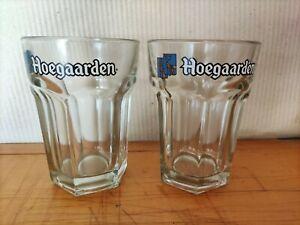 Bicchiere Birra da Collezione Hoegaarden 500ml Vintage Enormi Particolari