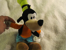 "Disney GOOFY 10"" Plush Toy 0291"