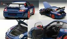 Porsche 911 GT3 RS 3.8 (2010) Diecast Model Car 78144