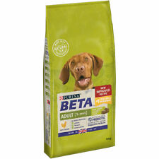 Beta Adult With Chicken Dog Food 1 Years 14kg