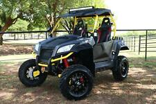 *** BRAND NEW *** Odes Ravager LT Zeus – 1000cc UTV Side by Side ATV 4WD