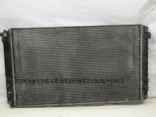 Audi A8 D2 97-02 pre-facelift water coolant radiator 3.7 V8 AEW 4D0121251