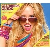 Various Artists - Clubber's Guide Summer 2009 (2009)
