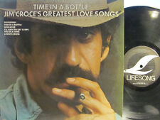 ► Jim Croce - Time in a Bottle (Greatest Love Songs)