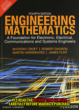 FAST SHIP: ENGINEERING MATHEMATICS: A FOUNDATION FOR E 4E by CROFT