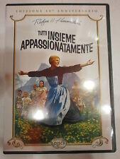 TUTTI INSIEME APPASSIONATAMENTE -FILM IN DVD-2 DISCHI-visita COMPRO FUMETTI SHOP