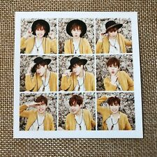 BTS JIMIN [ HYYH pt.1 Official Photocard ] The Mood For Love / NEW, RARE / +Gift