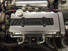 Honda B16b18 Dohc Vtec B-series Custom All Motorspark Plug Cover.