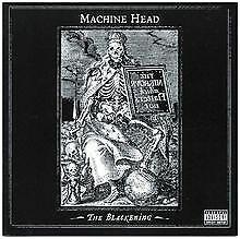 The Blackening von Machine Head | CD | Zustand sehr gut