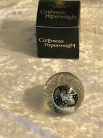 Caithness Collectors Club Paperweight '94