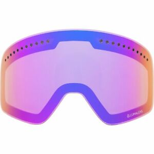 Dragon NFX Goggles Replacement Lens Lumalense Purple Ion One Size