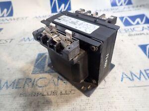 EGS HEVI-Duty E150  0.150 KVA Control Transformer 240 480 to 120 volt