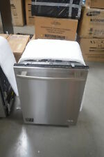 "Jenn-Air Jdb9800Cws 24"" Stainless Fully Integrated Dishwasher Nob #27621 Hl"
