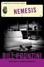 Nemesis (Nameless Detective Novels) by Bill Pronzini