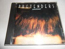 CD Pretenders-packed