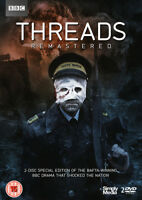 Threads DVD (2018) Karen Meagher, Jackson (DIR) cert 15 2 discs ***NEW***