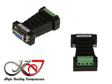 Convertisseur RS232 vers RS485 passif